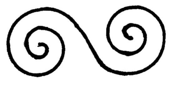 doppia spirale