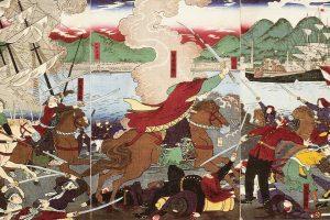 Storia della Naginata