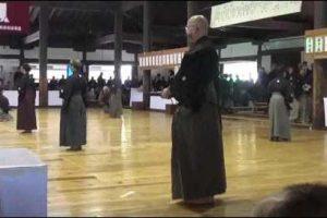 UEDELHOVEN Detlef Kyoto Taikai 2017