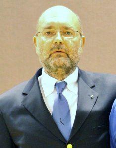 Gianfranco Moretti