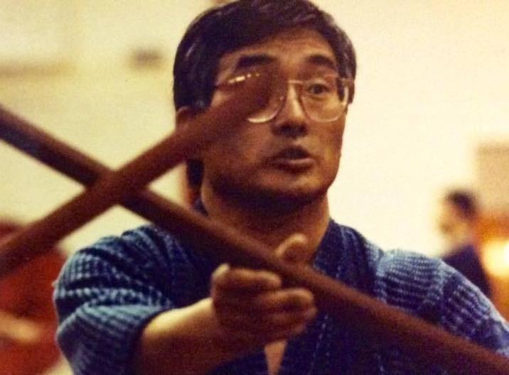 Maestro Kim