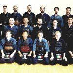 Squadra Nazionale di Kendo CIK 2018